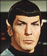 """""""Spockismos"""""""