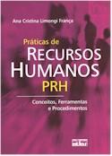 Práticas de Recursos Humanos: Conceitos, Ferramentas e Procedimentos