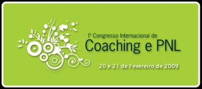 1º Congresso Internacional Coaching e PNL