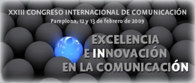 Excelencia e innovación en la Comunicación