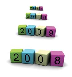 O que muda na comunicação até 2011