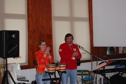 GE. ISLA CHALLENGER 2009