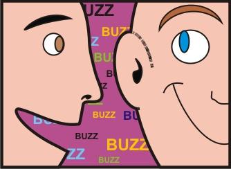 A Era do Buzzmarketing