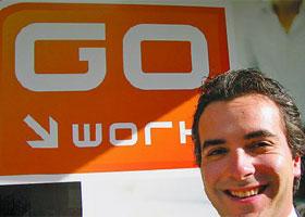 Go Work aposta em recrutamento sénior