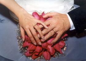 Casamentos e divórcios afectam economia