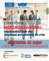 MERCADO LABORAL: Responsabilidade das empresas em contexto de crise