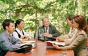 O conceito de «reuniões ecológicas»