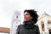Estudos Feministas - A primeira tese da UC é sobre mulheres palestinianas