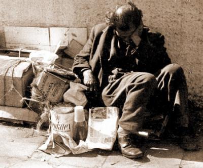 Em Portugal nem tudo está em queda: desemprego e miséria estão em alta